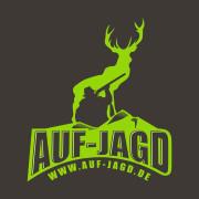 Auf-Jagd Logo