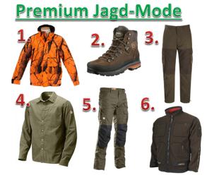 Jagd Shopping
