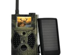 Wildkameras GPRS