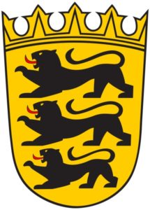 Jagdzeit in Baden Würtemberg