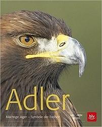 Ein Buch über die Adler