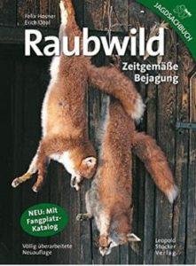 Buchtipp Fuchsjagd Raubwildjagd