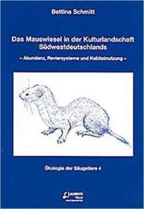 Buchtipp Mauswiesel