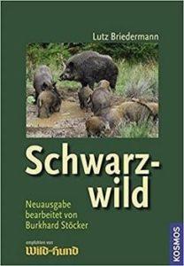 Buchtipp Schwarzwild