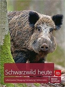 Buchtipp Schwarzwild Heute