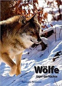 Buchtipp zum Wolf