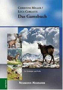 Gamsbuch für Jäger und Profis