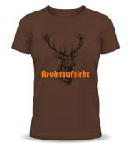 Jäger-Shirt-Revieraufsicht