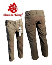 shooterking cORDURA