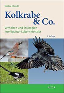 Buchtipp Kolkrabe & Co