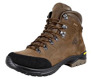 GUGGEN MOUNTAIN Herren Wanderschuhe Bergschuhe wasserdicht Outdoor-Schuhe Walkingschuhe HPM50