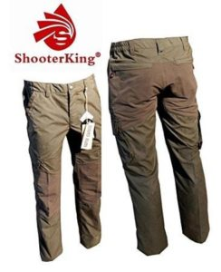 SHOOTERKING CORDURA Jagdhose