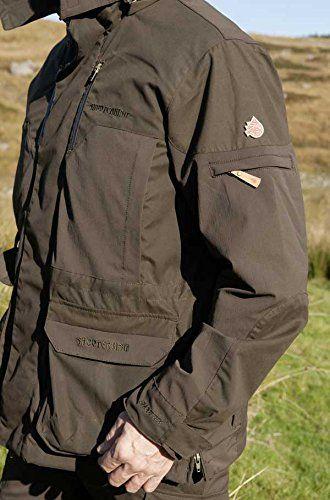 Shooterking Highland Jacke