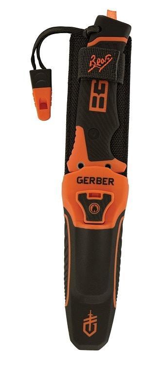 Gerber Messer Bear Grylls Ultimate Pro