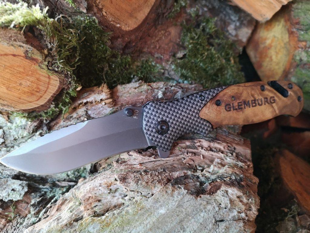 Überlebensmesser Taschenmesser Jagmesser Outdoor Messer