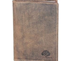 Greenburry 1794-25 VINTAGE Leder Ausweismappe