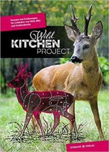 Wild Kitchen Project