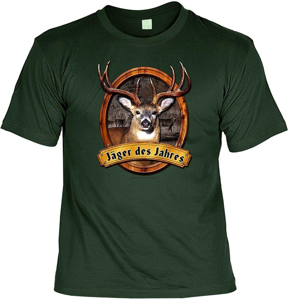 Jäger des Jahres